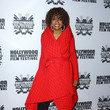 Beverly Todd Premiere Of