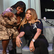 Bevy Smith SiriusXM Town Hall With Wendy Williams Hosted By Karen Hunter