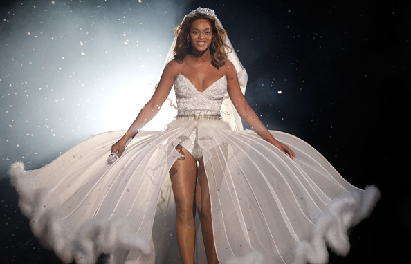 Beyonce Knowles - 2009 BET Awards - Show