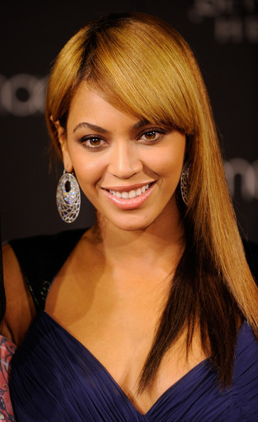 haircut photo generator beyonce knowles photos photos beyonce launches 5839