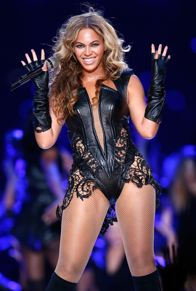 Beyonce Knowles - Pepsi Super Bowl XLVII Halftime Show