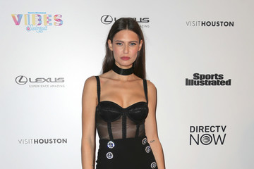 Bianca Balti VIBES By Sports Illustrated Swimsuit 2017 Launch Festival - Day 1