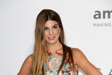 Bianca Brandolini D'Adda Arrivals at the Cinema Against AIDS Gala