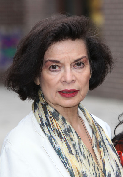 Bianca Jagger Bianca Jagger, Founding Patron of the Bianca Jagger Human Rights Foundation and patron of the Amazon Charitable Trust attends photocall to highlight the threat of hyrdo-power schemes in Latin America at the Amnesty International office on March 1, 2011 in London, England.