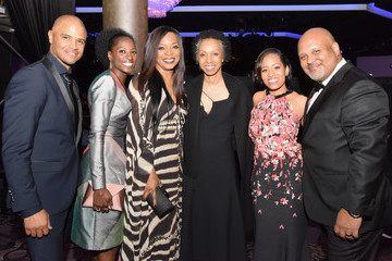Bianca Lawson BET Presents the American Black Film Festival Honors - After Party