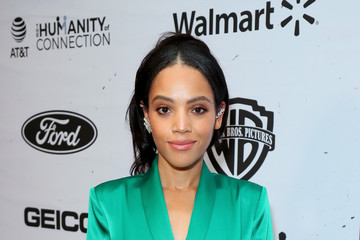 Bianca Lawson 2019 Essence Black Women In Hollywood Awards Luncheon - Red Carpet