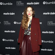 Bianca Spender 2019 marie claire + Bumble Glass Ceiling Awards