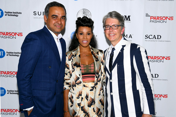 11th Annual Supima Design Competition [event,suit,premiere,carpet,award,ambrose,bibhu mohapatra,buxton midyette,promotions,vp marketing,new york city,supima,supima design competition,new york fashion week]