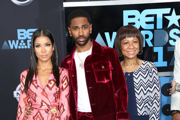 Big Sean 2017 BET Awards - Arrivals