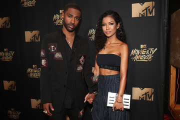 Big Sean 2017 MTV Movie and TV Awards - Red Carpet