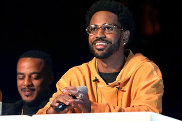 Big Sean Rémy Martin Crowns The Winner Of Producers Series Season 5 With Big Sean & Mustard In Los Angeles