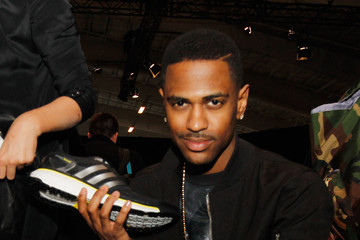 big sean haircut fade - photo #20