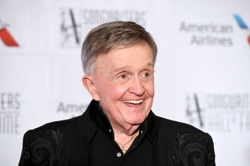 Bill Anderson Songwriters Hall Of Fame 49th Annual Induction And Awards Dinner - Arrivals