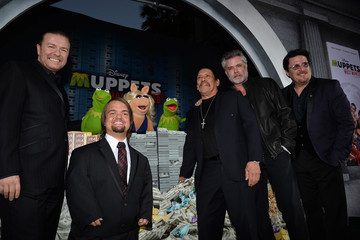 Bill Barretta 'Muppets Most Wanted' Premieres in Hollywood — Part 4
