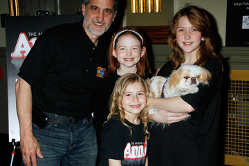Bill Berloni 'Annie: The Musical' Launches in NYC