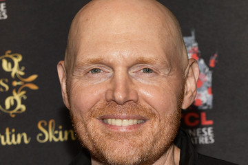 Bill Burr 18th Annual International Beverly Hills Film Festival - Opening Night Gala Premiere Of 'Benjamin' - Arrivals