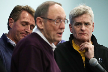 Bill Cassidy House and Senate Republicans Attend Retreat in West Virginia