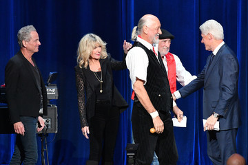 Bill Clinton 2018 MusiCares Person of the Year Honoring Fleetwood Mac - Show