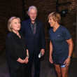 Bill Clinton Audible Celebrates 'The Swimmer: The Diana Nyad Story'