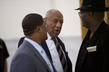 Bill Cosby Bill Cosby Retrial Commences In Pennsylvania