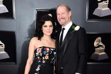 Bill Cowher 60th Annual GRAMMY Awards - Arrivals