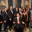 Bill Cowher 29th Annual Great Sports Legends Dinner — Part 2