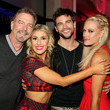 Bill Engvall Dancing With The Stars Season 17 Wrap Party