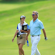 Bill Engvall BMW Charity Pro-Am Presented: Round 2