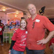 Bill Fagerbakke Salvation Army NICKELODEON Feast Of Sharing