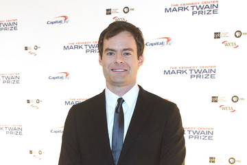 Bill Hader The Kennedy Center Mark Twain Prize Honors Bill Murray
