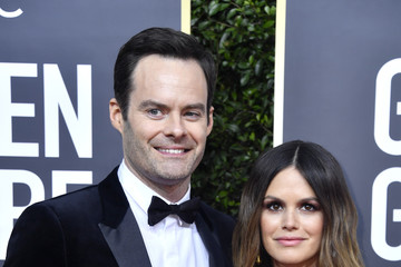 Bill Hader 77th Annual Golden Globe Awards - Arrivals