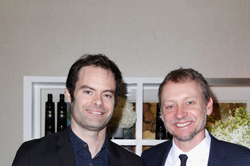 Bill Hader HBO Luxury Lounge Presented By Obliphica Professional - Day 1