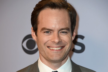 Bill Hader CBS' 'The Carol Burnett Show 50th Anniversary Special' - Arrivals