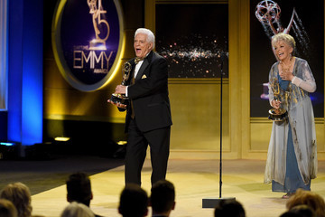 Bill Hayes 45th Annual Daytime Emmy Awards - Show