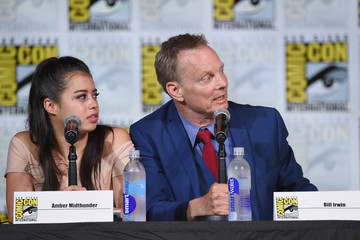 Bill Irwin Comic-Con International 2017 - 'Legion' Screening And Q+A