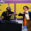 Bill Irwin Let's Get This Show On The Street:  New 42 Celebrates NYC Arts Education