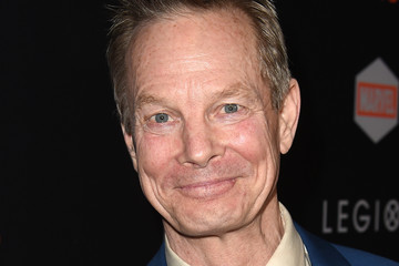 Bill Irwin Premiere Of FX's 'Legion' - Red Carpet