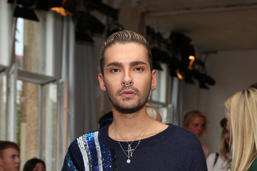 Bill Kaulitz Prabal Gurung Arrival - Mercedes-Benz Fashion Week Berlin Spring/Summer 2018