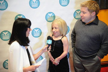 Bill Klein Arrivals at the 6th Annual Shorty Awards