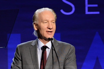 Bill Maher 6th Annual Sean Penn & Friends HAITI RISING Gala Benefiting J/P Haitian Relief Organization