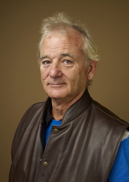 Bill Murray - HD Wallpapers