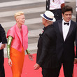 Bill Murray 'Invisible Demons' Red Carpet - The 74th Annual Cannes Film Festival