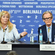 Bill Nighy 'The Kindness Of Strangers' Press Conference - 69th Berlinale International Film Festival