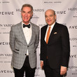 Bill Nye AVENUE Magazine Relaunch Event At 35 Hudson Yards, NYC