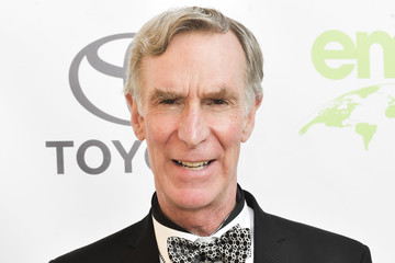 Bill Nye 28th Annual EMA Awards Ceremony - Arrivals