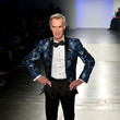 Bill Nye Janssen Oncology and Johnson & Johnson Sponsor 4th Annual Blue Jacket Fashion Show