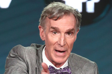 Bill Nye 2018 Winter TCA Tour - Day 14