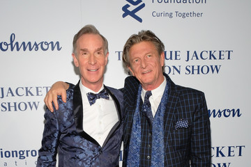 Bill Nye Inaugural Blue Jacket Fashion Show to Benefit Prostate Cancer Foundation - Arrivals