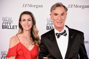 Bill Nye New York City Ballet 2018 Spring Gala