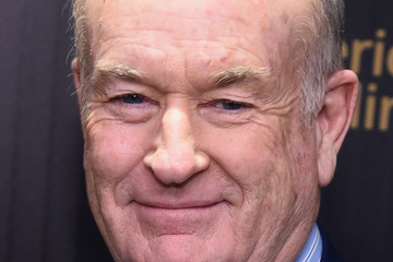 Bill O'Reilly The Hollywood Reporter's 2016 35 Most Powerful People in Media
